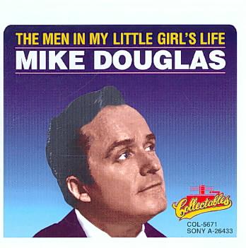 MEN IN MY GIRL'S LIFE BY DOUGLAS,MIKE (CD)