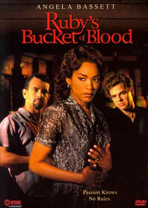 RUBY'S BUCKET OF BLOOD BY BASSETT,ANGELA (DVD)