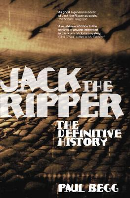 Jack The Ripper By Begg, Paul